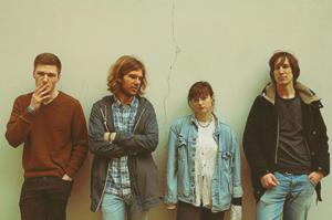 Levanter EP Release