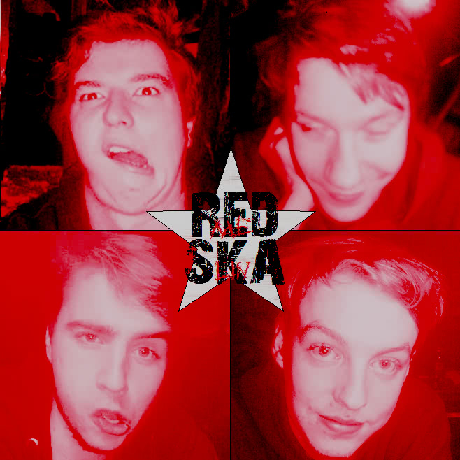 RED MESKALIN