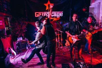 GainStage