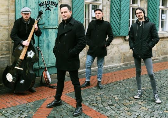 Malasaners Band